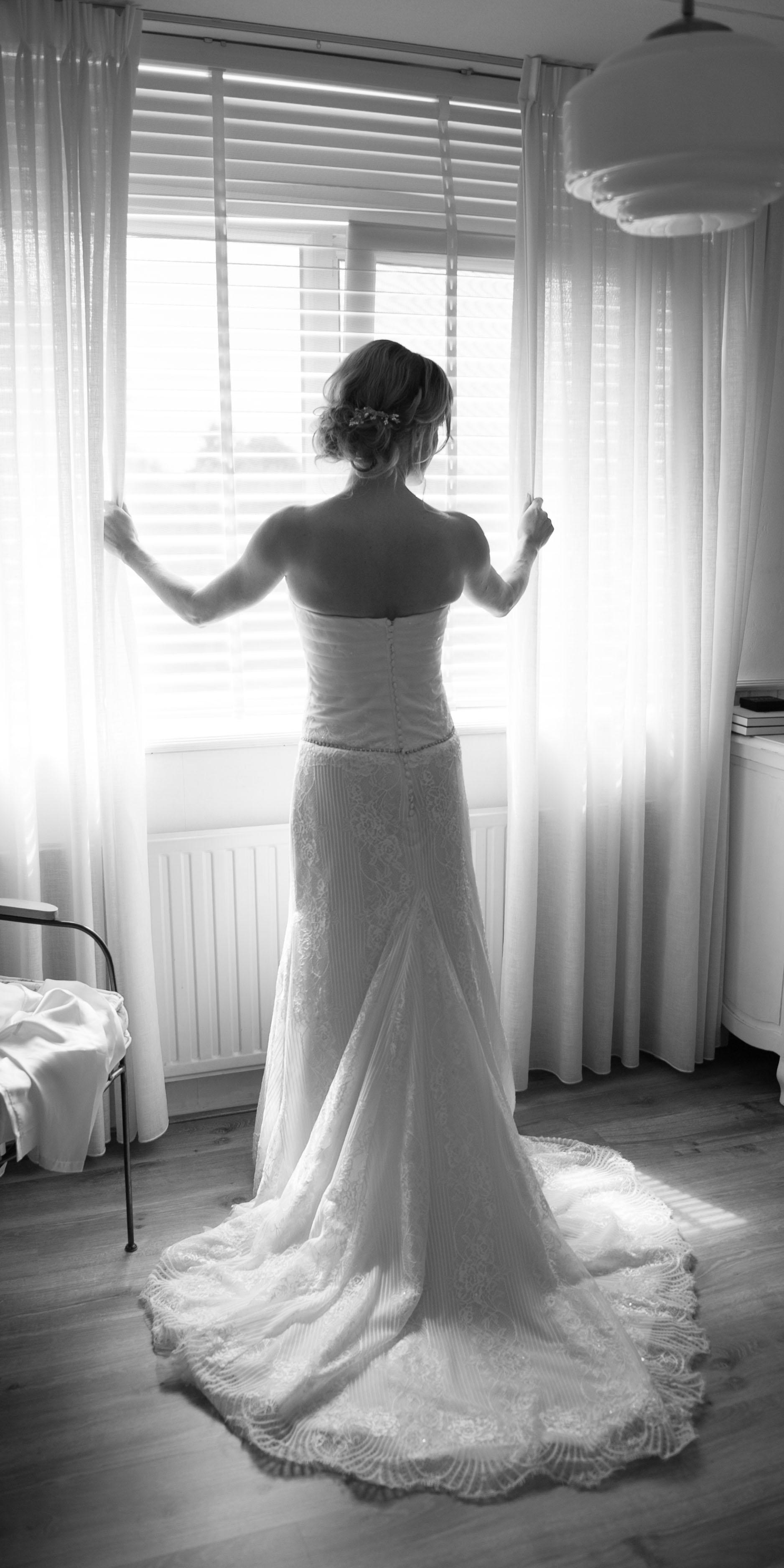 Marleen Swaans Fotografie Rosmalen - Bruidsfotografie